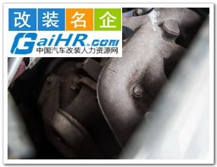 汽车改装案例,原厂升级第2386辆改装车