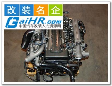 汽车改装案例,原厂升级第4588辆改装车