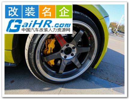 汽车改装案例,原厂升级第期望行业:其他 | 期望岗位:其他辆改装车