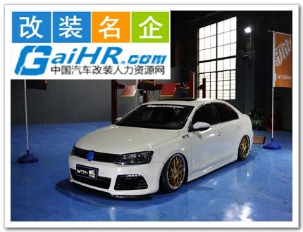 汽车改装案例,原厂升级第5333辆改装车