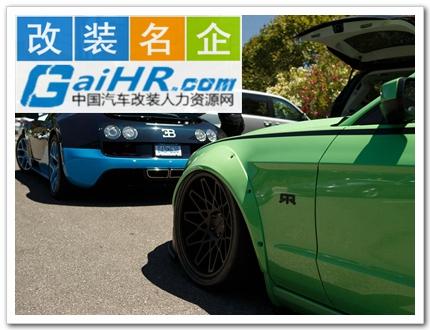 汽车改装案例,原厂升级第534辆改装车