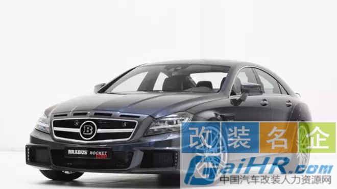 汽车改装案例,原厂升级第985辆改装车