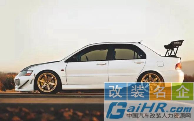 汽车改装案例,原厂升级第986辆改装车